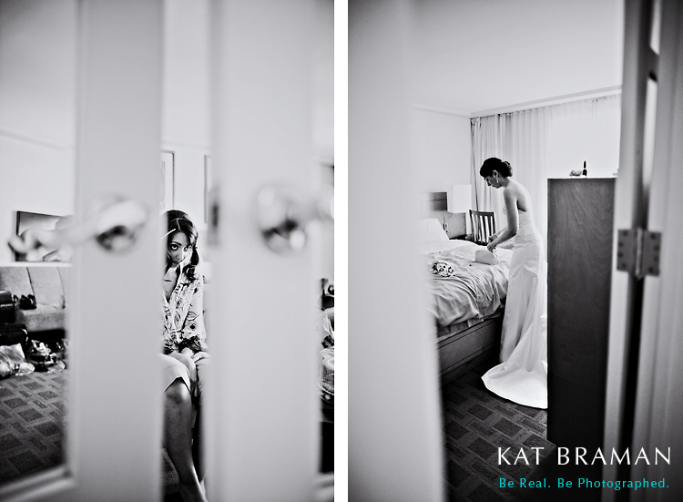 Matt & Rachael South Beach Wedding at National Hotel