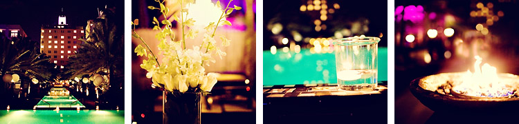Details of Wedding at National Hotel in Miami