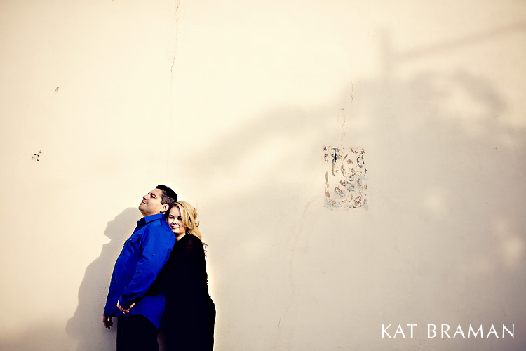 Kim & Roland Couples Photography