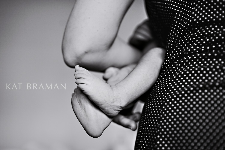 02 - Baby Feet