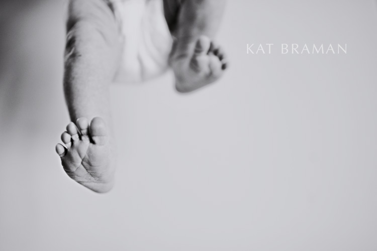 11 - Baby Feet