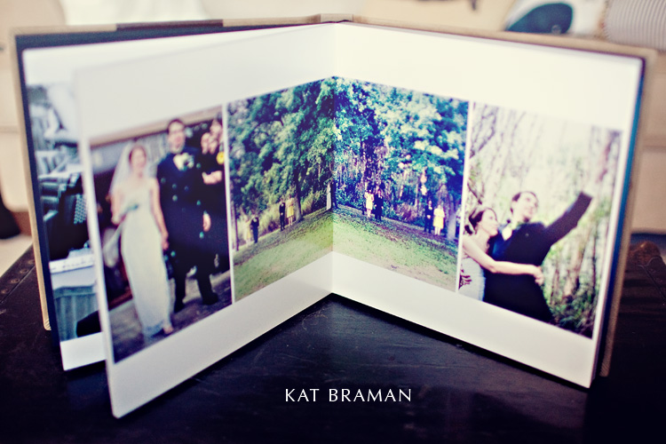 Beautiful Wedding Albums