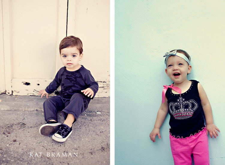 Share the Love Mini Sessions Downtown Hollywood
