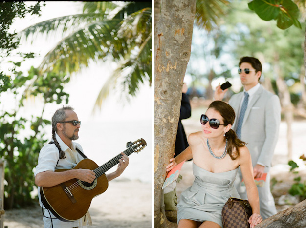 Key West Destination Wedding