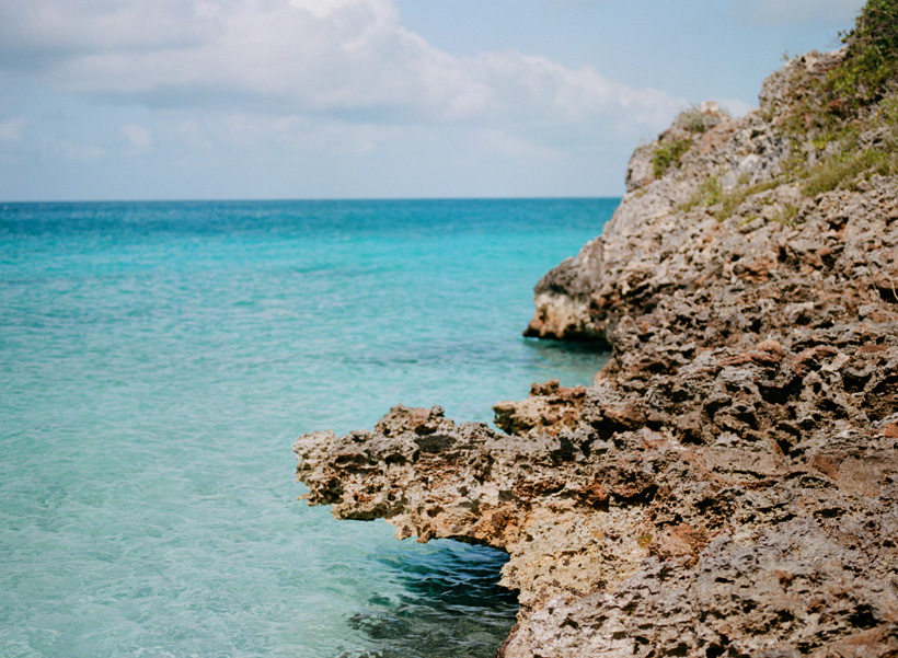 Eleuthera Destination Wedding