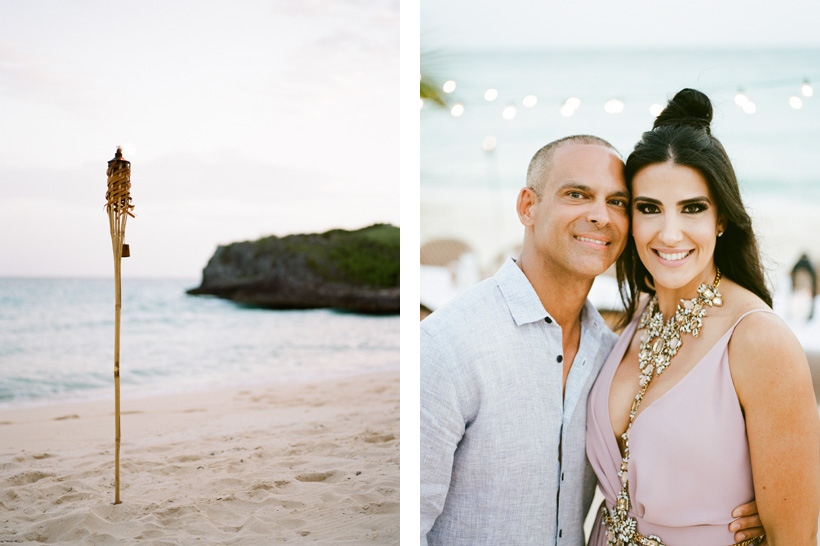 Harbour Island Destination Wedding