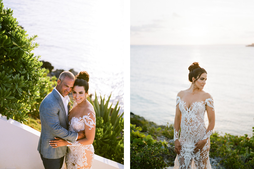 Bahamas Destination Wedding Photos - photographer Kat Braman