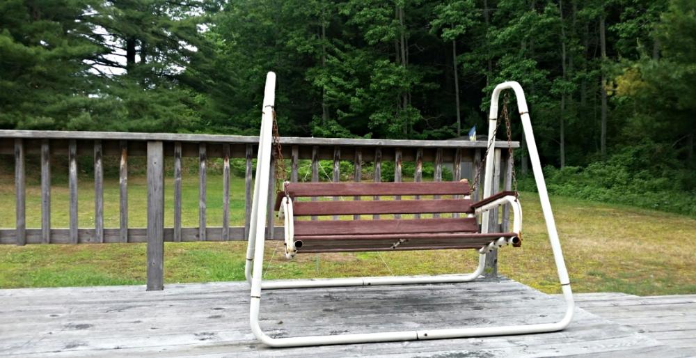Woodview Deck