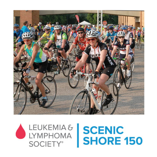 Scenic Shore 150 Bike Tour