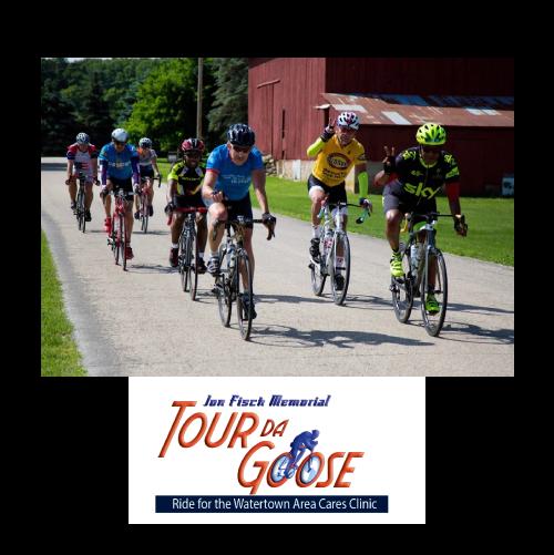 Tour Da Goose Bike Ride