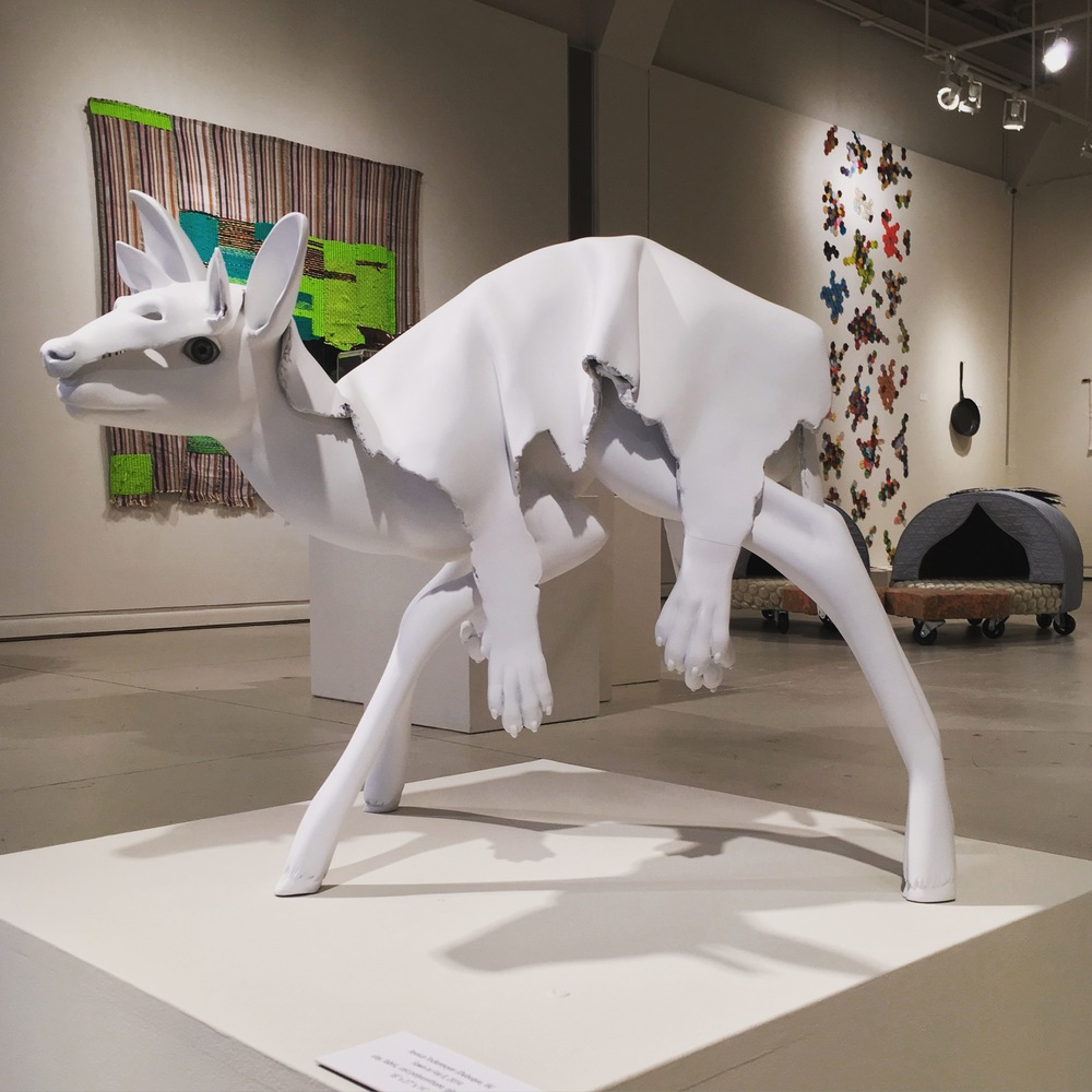 View the 2016 exhibition at the PAAC and selected works