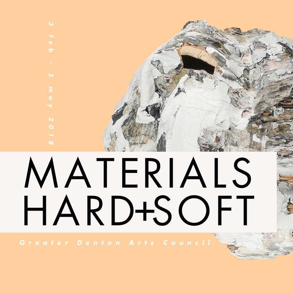 View the 2018 Materials: Hard + Soft exhibit catalog