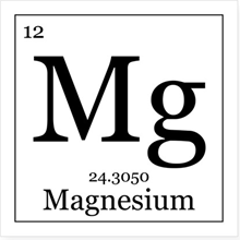Vital for so many functions in the body, Magnesium provides pure energy and life force to your body. In the forms of ATP production to bone production, it's a cofactor in over 300 biological reactions. It's one of the top nutrient deficiencies in the U.S. and we still wonder why we can't sleep.