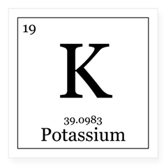 So incredibly important for the cells electrolyte balance, Potassium is a requirement for ATP and proper nerve firing. Our diets today are often laden with excess sodium and calcium, this disturbs an inherent electrolyte balance that humans have maintained for millions of years. It raises energy levels and lowers blood pressure.