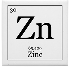 Many people are unaware that zinc is densely found in the brain, specifically the hippocampus, allowing for new neuronal growth and DNA replication. It is also a co-factor for estrogen and testosterone production. Over 2 billion people in the world are deficient.