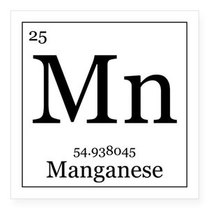 This is the 12th most abundant mineral on Earth. Our bodies need it for manufacturing superoxide dismutase (SOD) and for prevention of osteoporosis. Few sources of food provide such high amounts of manganese as Chaga and Maple Syrup.
