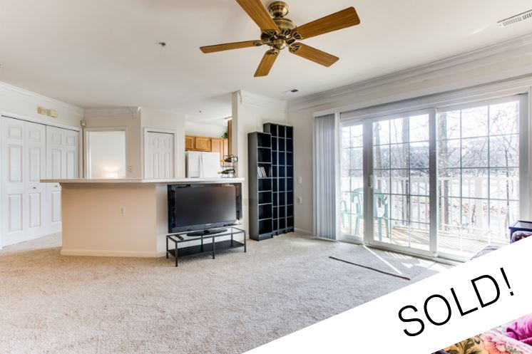 4359 Wilson Valley Drive, Unit 204, Fairfax Represented Owner