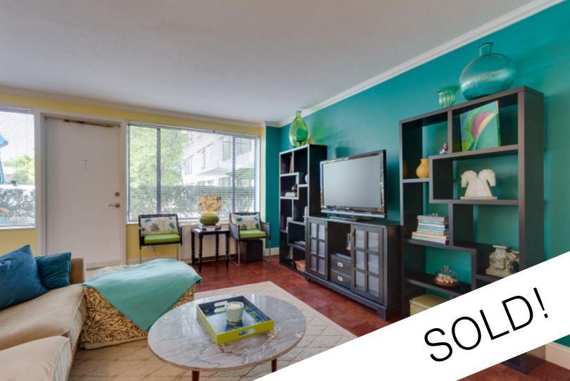 4501 Arlington Boulevard, Unit 116, Arlington  Represented Owner