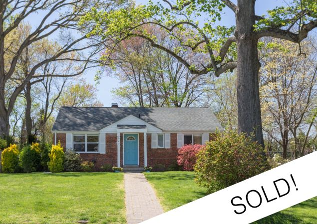 7243 Deborah Drive, Falls Church Represented Owner