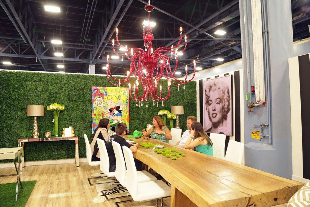 Home And Garden Show Dulles Expo