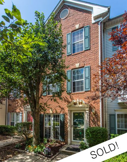 4380 Sutler Hill Square, Fairfax        Represented Owner