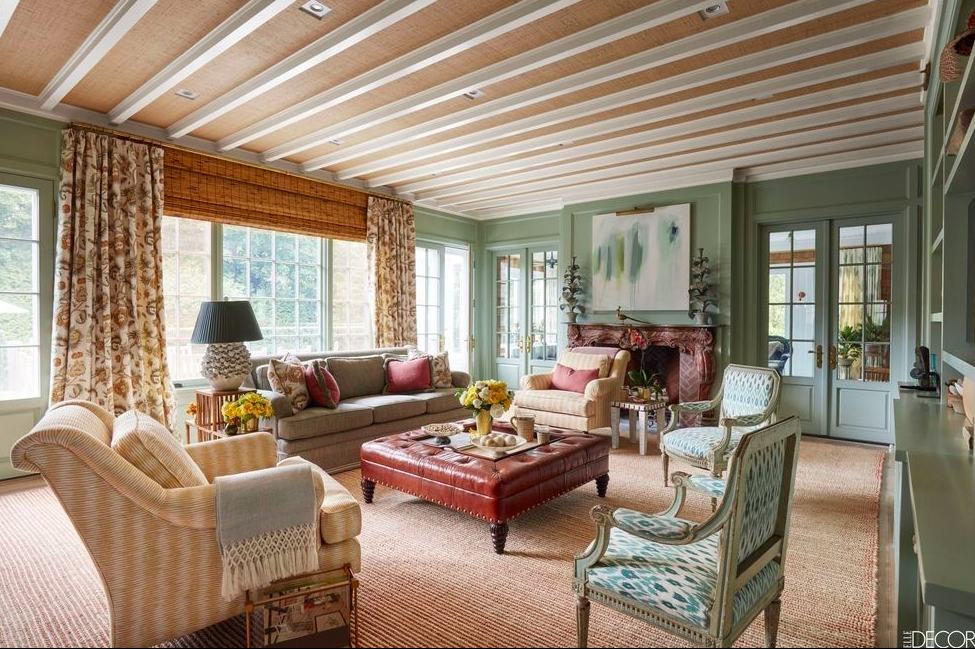 Genial 25 French Country Style Interiors That Inspire Rustic Chic Design
