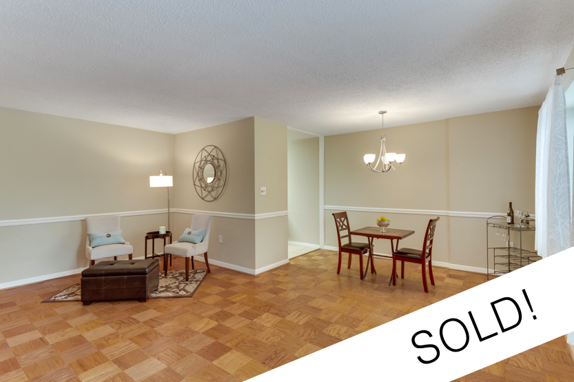 3000 Spout Run Parkway Unit B203, Arlington Represented Owner