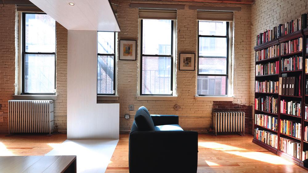 ONY architecture Boston Architect and Interior Designer Portfolio
