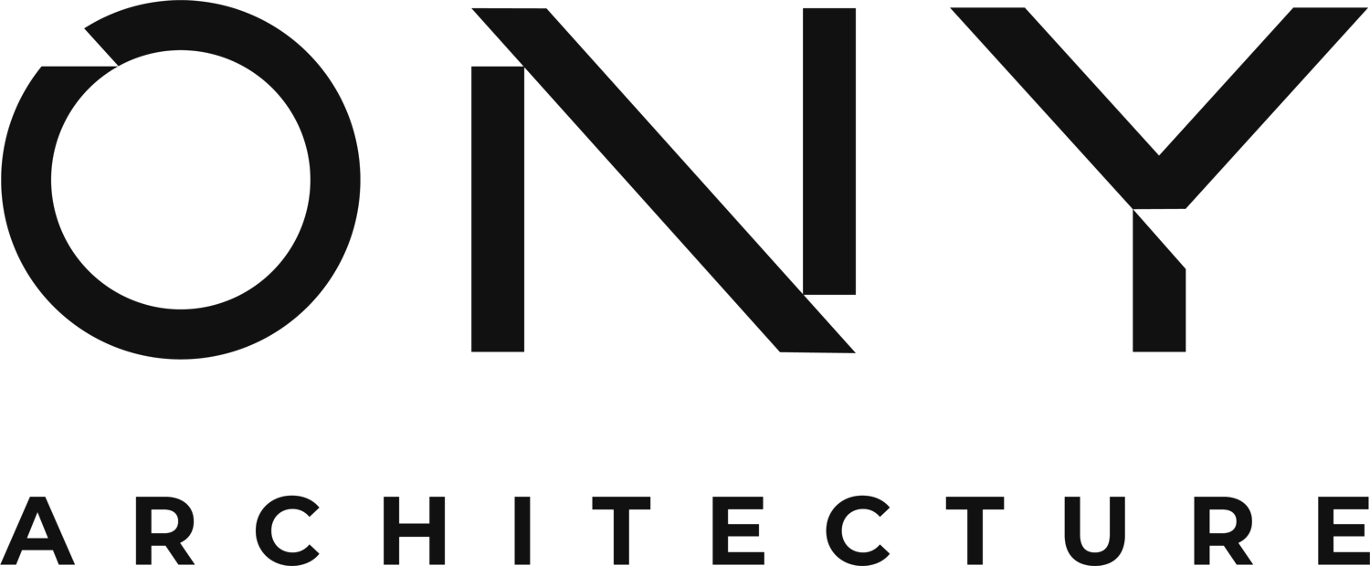 ONY Architecture, LLC.