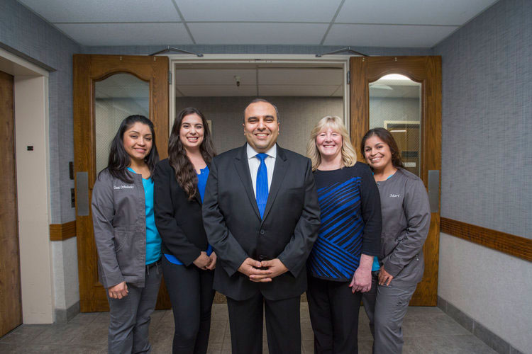 Touni Orthodontics Team