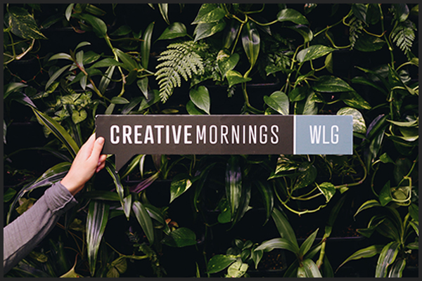 Creative Mornings. speaker tba    27th July | Between:                          8:00am - 9:00am    This is a FREE event!    Find out more here.