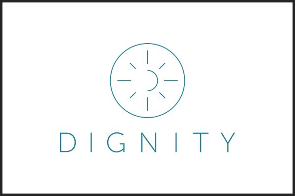 DIGNITY     Empowering Women. Helping Girls.