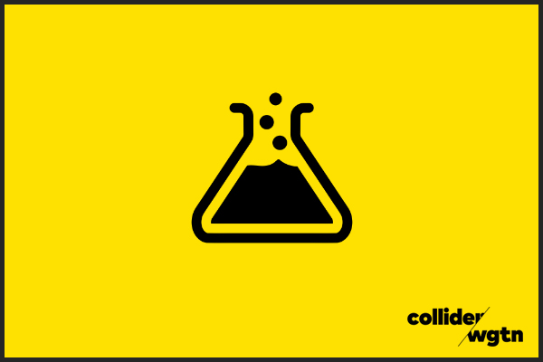 Collider behind the scenes #5   04.04.2018    Collision Labs Update