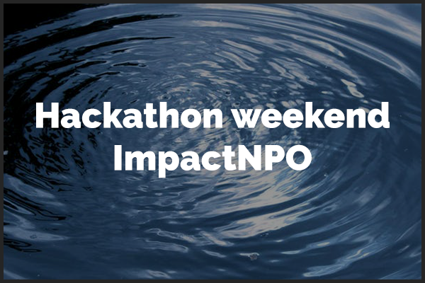 ImpactNPo Weekend    13th - 15th July   | BizDojo Tory Street          Hackathon weekend!    This is a FREE event!                       Find out more here.