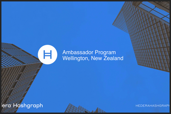 Hashgraph WLG            24th July |                                                Event details TBA    This is a FREE event!    Find out more here