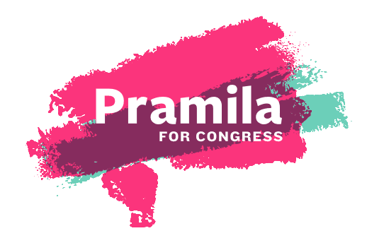 Pramila for Congress