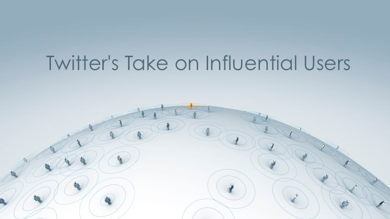 twitters-take-on=influential-users
