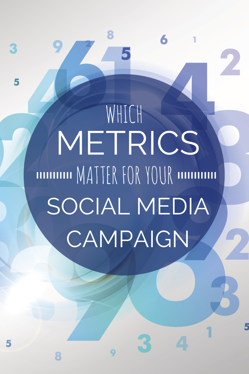 Which Metrics Matter for Your Social Media Campaign