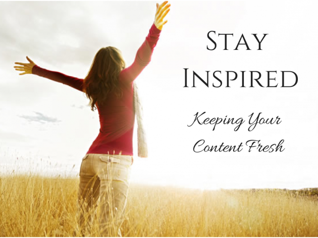 Stay Inspired Centiv