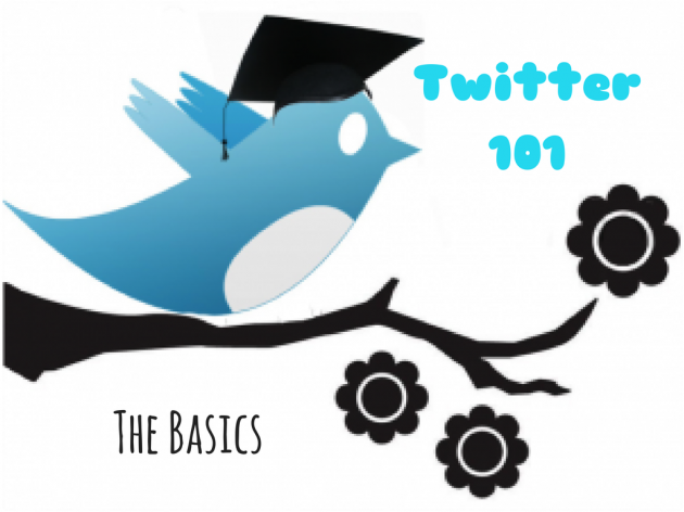 Twitter 101 Centiv
