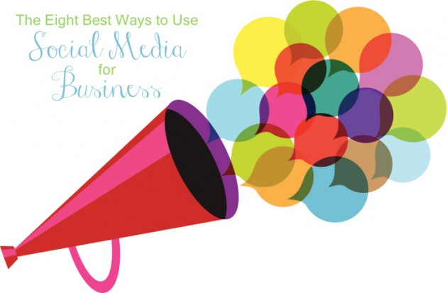 the-eight-best-ways-to-use-social-media-for-business
