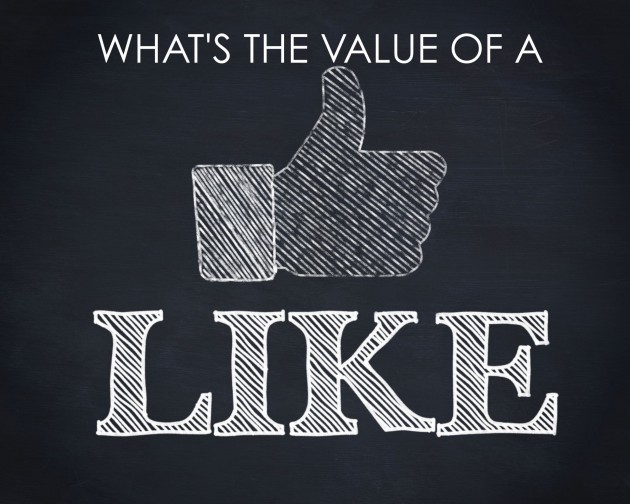 What's the Value of a Like