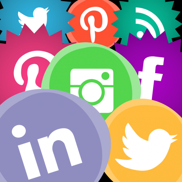 Advertising Your Social Media Presence- You're Doing It Wrong