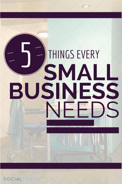 centiv small business