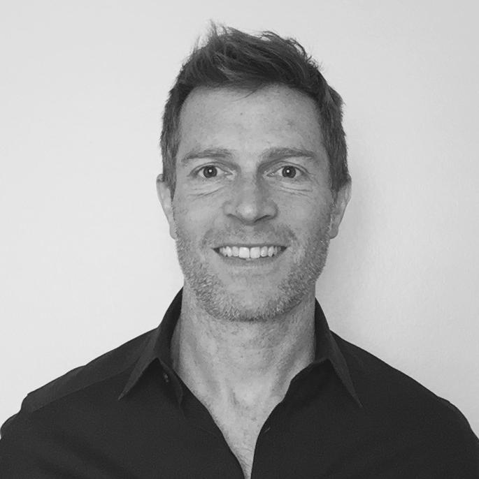 Erik Swain President LinkedIn | Twitter