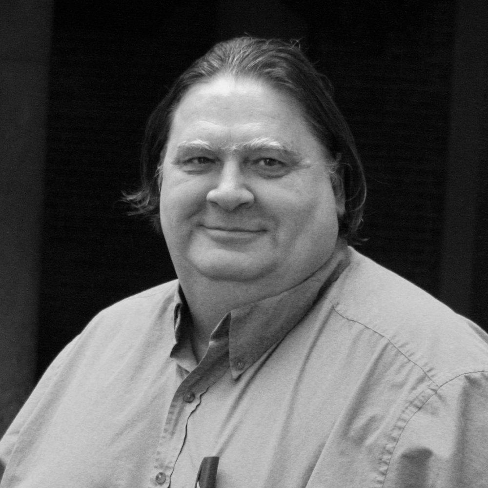 Hal Helms VP, Engineering       LinkedIn | Twitter