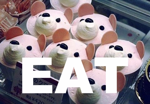 japanese ice cream cute bear ice cream cups.JPG
