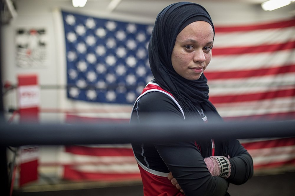 Amaiya Zafar. (Caroline Yang/Minnesota Public Radio News)