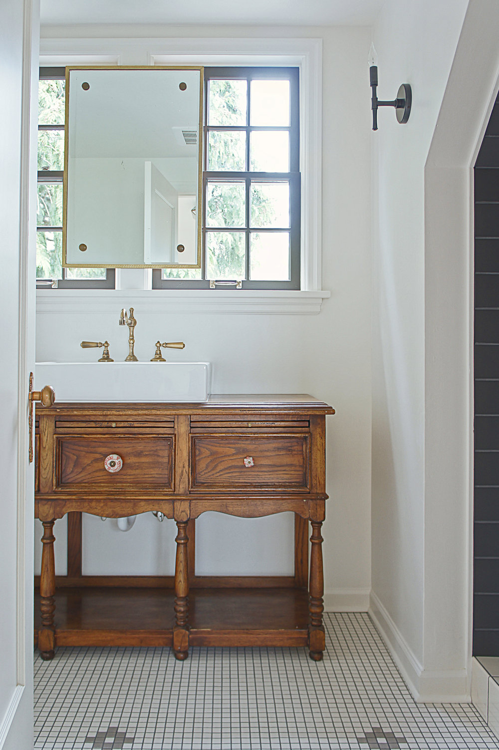 Bathroom Vanity by Kaemingk Design