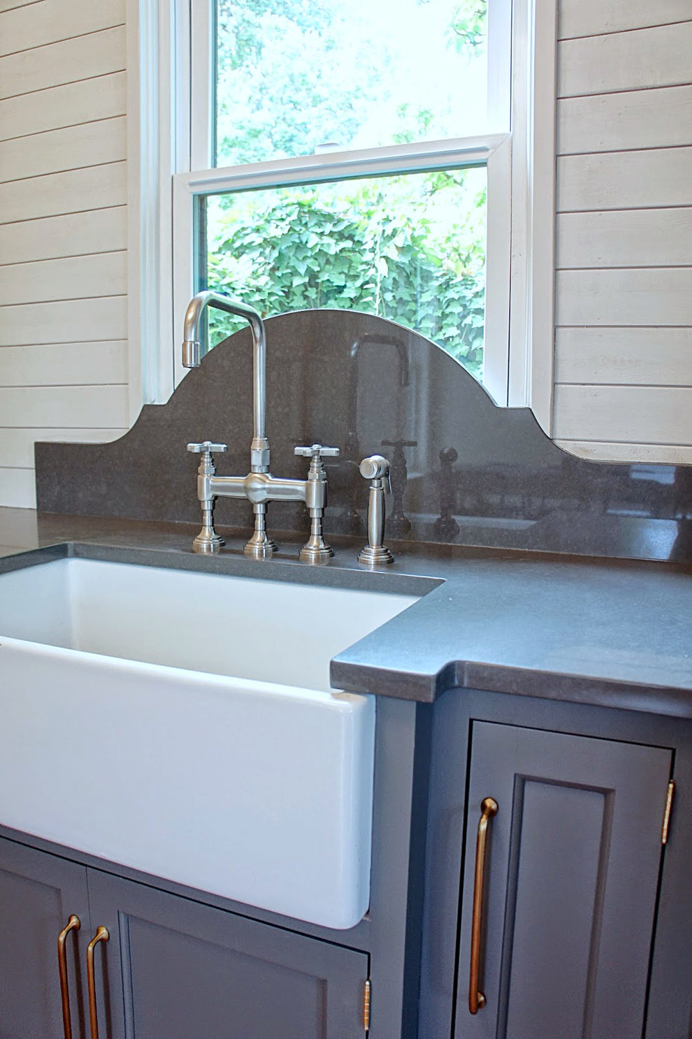 Kitchen Sink by Kaemingk Design